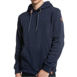 Quiksilver Hooded Pullover - Persian Night