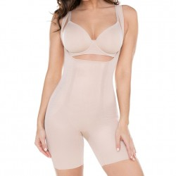 Miraclesuit ® Torsette Thigh Slimmer - Nude
