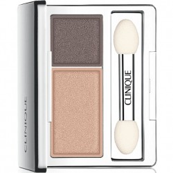 Clinique All About Shadow™ Duo - Neutral Territory