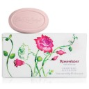 CRABTREE & EVELYN ROSEWATER TRIPLE-MILLED SOAP
