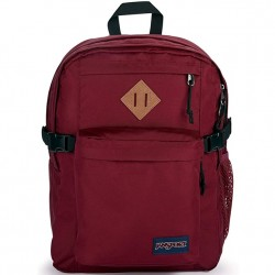 Jansport Main Campus Backpack - Russet Red