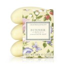 CRABTREE & EVELYN SUMMER HILL ® TRIPLE-MILLED SOAP