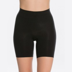 Spanx Super Power Panties - BLACK
