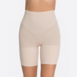 Spanx Super Power Panties - NUDE