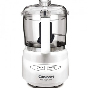 Cuisinart Mini-Prep® Plus Processor, white Style #DLC2A