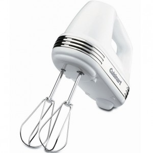 Cuisinart Power Advantage 7-Speed Hand Mixer Style #HM70
