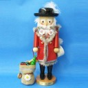 Steinbach K.A. Swiss Santa 15th in Series