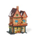 Department 56 Wellbourn Bros. Lanterns