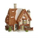 Department 56 Bluebird Cottage