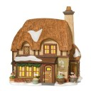 Department 56 Green Grocer - Anniversary Edition