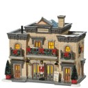 Department 56 Nutcracker Playhouse