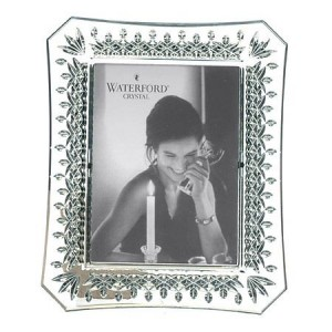 """WATERFORD Lismore Frame 5"""" x 7"""", Style #107750"""
