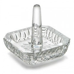 WATERFORD Square Ring Holder, Style #136803