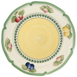 Villeroy and Boch French Garden Fleurence Dinner Plate 10 ¼""