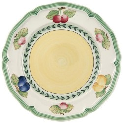 Villeroy and Boch French Garden Fleurence Salad Plate 8 �""