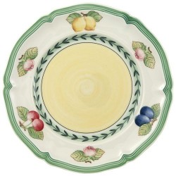 Villeroy and Boch French Garden Fleurence Bread & Butter Plate 6 ½""