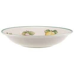 Villeroy and Boch French Garden Fleurence Pasta Bowl 9""