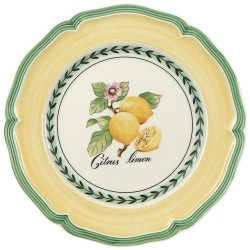 Villeroy and Boch French Garden Valence Salad Plate 8 ¼""