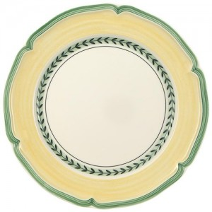 Villeroy and Boch French Garden Vienne Dinner Plate 10 ¼""