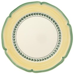 Villeroy and Boch French Garden Vienne Dinner Plate 10 �""