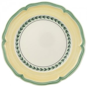 """Villeroy and Boch French Garden Vienne Salad plate 8 ¼"""""""