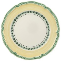 Villeroy and Boch French Garden Vienne Salad plate 8 ¼""