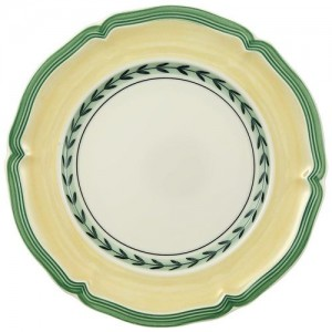 """Villeroy and Boch French Garden Vienne Bread & Butter Plate 6 ½"""""""
