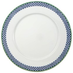 Villeroy and Boch Switch 3 Castell Dinner Plate 10 �""