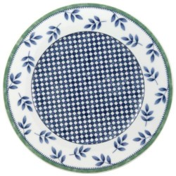 """Villeroy and Boch Switch 3 Castell Salad Plate 8 ¼"""""""