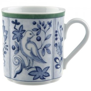 Villeroy and Boch Switch 3 Cordoba Mug 10 ½ oz.