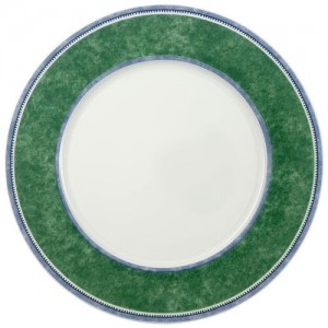 """Villeroy and Boch Switch 3 Costa Dinner Plate 10 ½"""""""