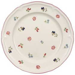 Villeroy and Boch Petite Fleur Dinner Plate 10 ½""
