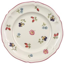 Villeroy and Boch Petite Fleur Bread & Butter Plate 6 ¾""