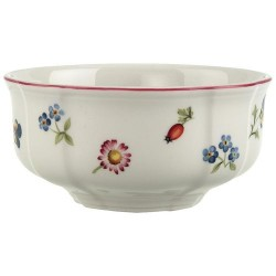 Villeroy and Boch Petite Fleur Soup/Cereal Bowl 5""
