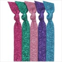 Emi-Jay 5 pack Hair Tie - Sparkle 5-Pack (SPARK5HTR)