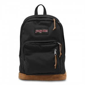 "Jansport ""Right Pack"" Backpack - Black"