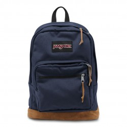 "Jansport ""Right Pack"" Backpack - Navy"