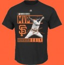 "San Francisco Giants 2014 ""MVP"" T-Shirt - Youth"