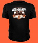San Francisco Giants 2014 World Series Champions T-Shirt - Youth