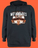 San Francisco Giants 2014 World Series Champions Hoodie - Adult