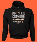 San Francisco Giants 2014 World Series Champions Hoodie - Youth
