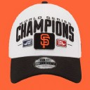 San Francisco Giants 2014 World Series Champions Hat - Adult