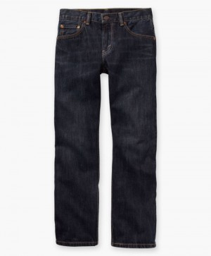 Levi's Boys 505 Regular Fit - Midnite