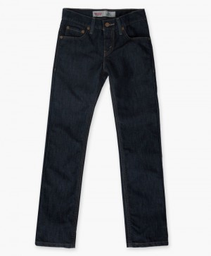 Levi's Boys 511 Slim Fit - Bacano