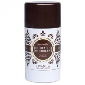 "LAVANILA ""Pure Vanilla"" The Healthy Deodorant 2 oz"