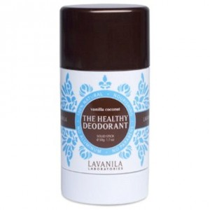 "LAVANILA ""Vanilla Coconut"" The Healthy Deodorant 2 oz"
