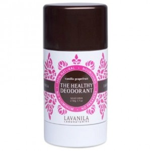 "LAVANILA ""Vanilla Grapefruit"" The Healthy Deodorant 2 oz"