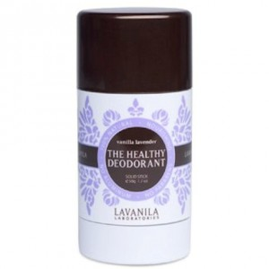 "LAVANILA ""Vanilla Lavender"" The Healthy Deodorant 2 oz"