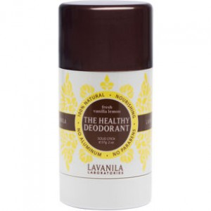 "LAVANILA ""Fresh Vanilla Lemon"" The Healthy Deodorant 2 oz"
