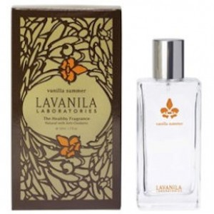 "LAVANILA ""Vanilla Summer"" The Healthy Fragrance 1.7 oz"